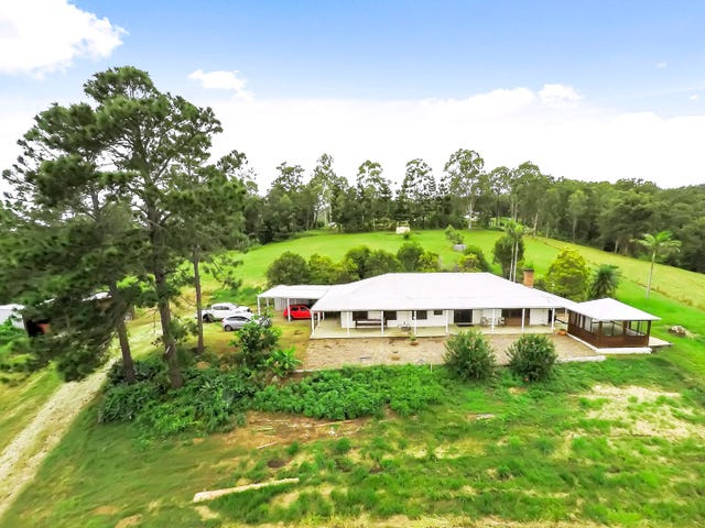 296 Cedar Creek Road, Belli Park, Qld 4562