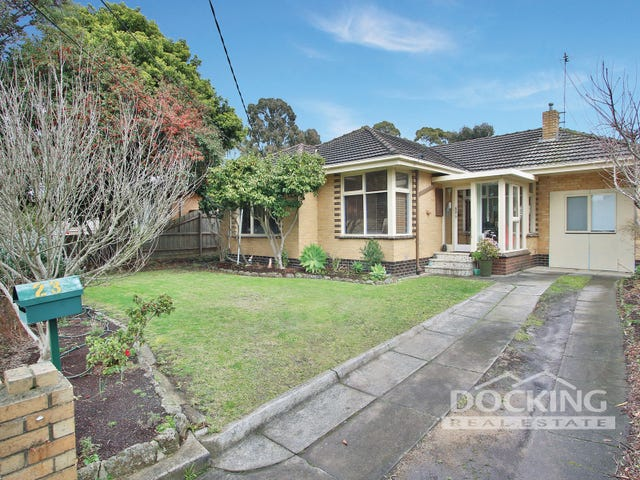 23 Mill Avenue, Forest Hill, Vic 3131