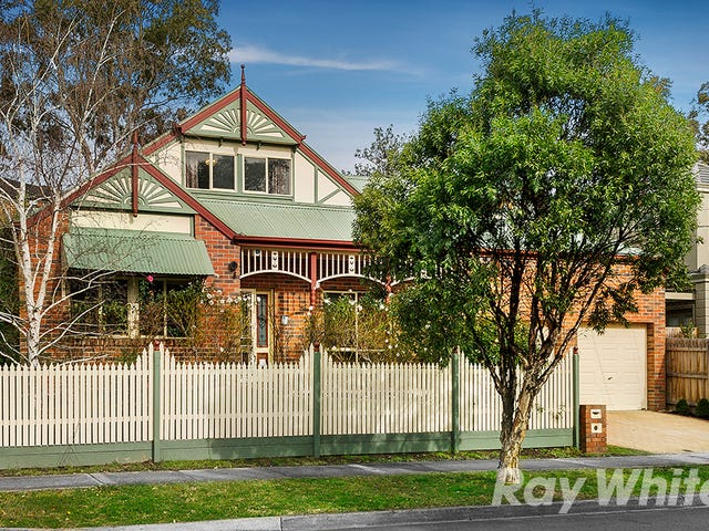14A Lindwall Street, Glen Waverley, Vic 3150