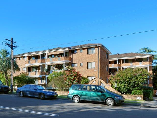 17/10a Muriel Street, Hornsby, NSW 2077