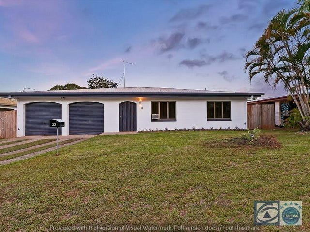 32 Wirrah Street, Bayview Heights, Qld 4868