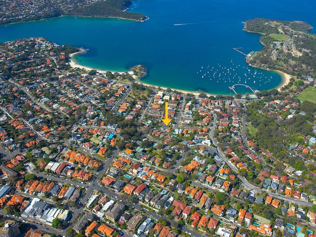 20 Esther Road, Mosman, NSW 2088