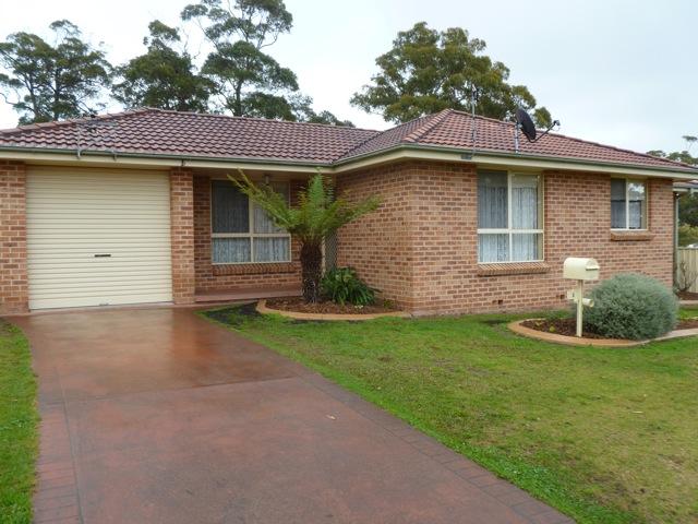 2 Auster Crescent, Sanctuary Point, NSW 2540