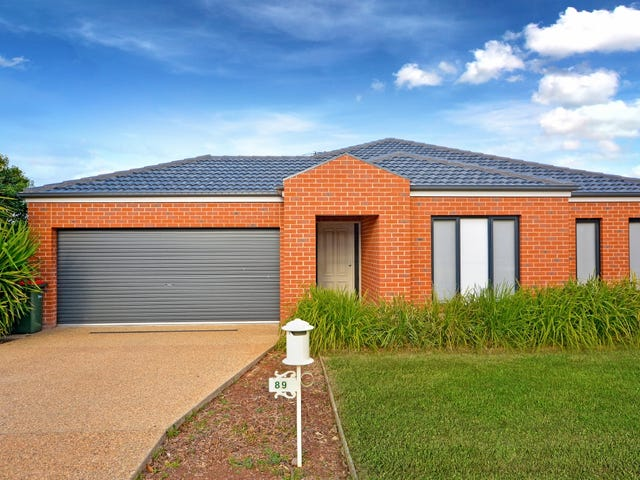 89 Clifton Boulevard, Griffith, NSW 2680