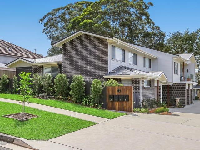 1/9-11 White Street, East Gosford, NSW 2250
