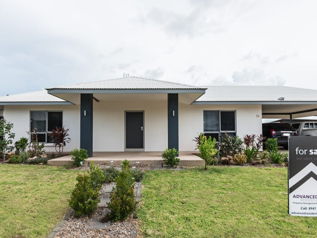 14 Lind Road, Johnston, NT 0832