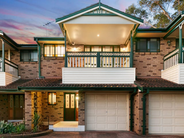 3/15 Owen Avenue, Baulkham Hills, NSW 2153