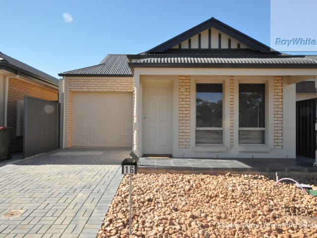 16 Jabez Way, Blakeview, SA 5114
