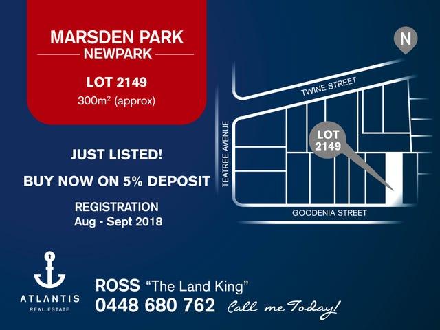 2149 Goodenia Street, Marsden Park, NSW 2765