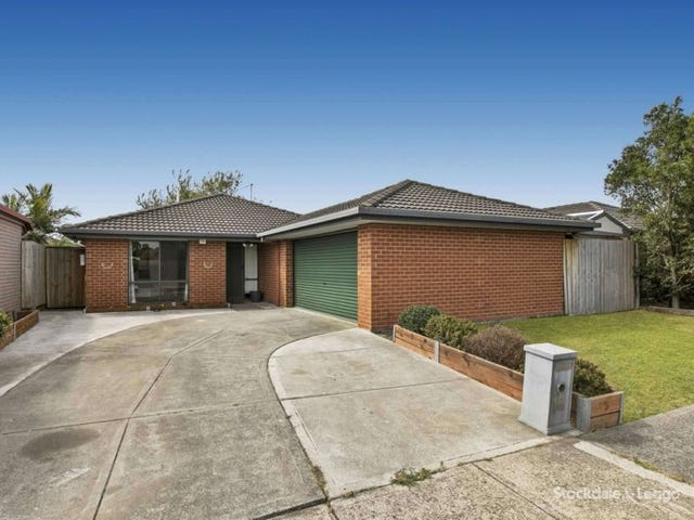 16 SEACOMBE PLACE, Cranbourne, Vic 3977