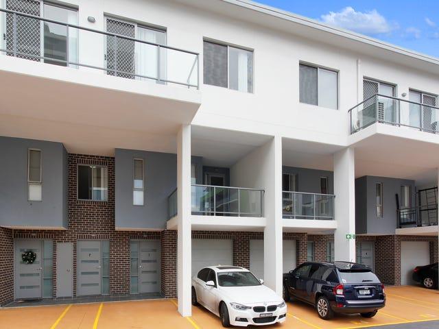 2/8E Myrtle Street, Prospect, NSW 2148