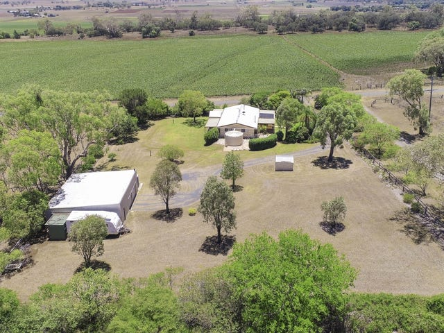 46 Fett Road, Westbrook, Qld 4350
