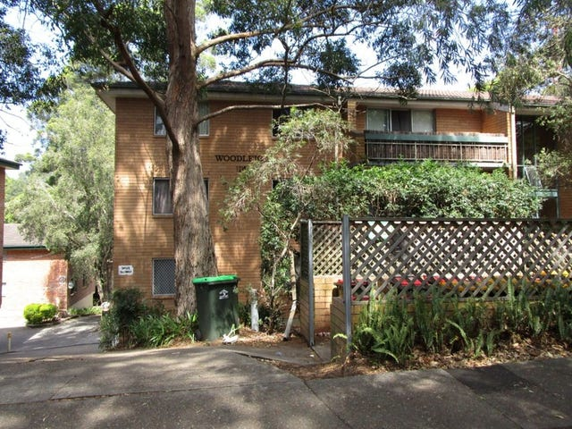 7/14 Edensor Street, Epping, NSW 2121