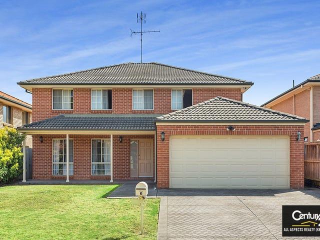 3 Swann Place, Kellyville, NSW 2155