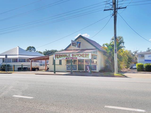 1510 Brisbane Valley Highway, Fernvale, Qld 4306
