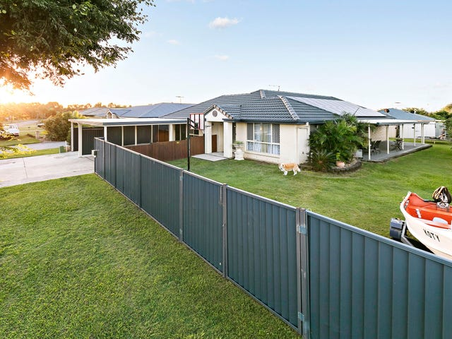 83 Summerfields Drive, Caboolture, Qld 4510