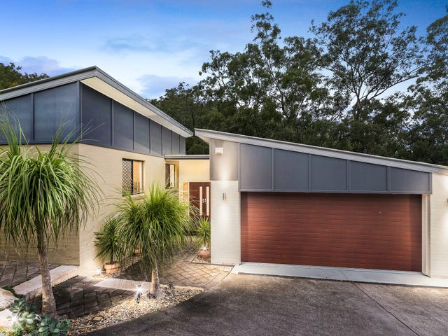 79 White Cedar Road, Pullenvale, Qld 4069