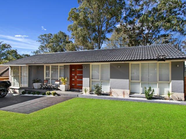 42 Boomerang Drive, Glossodia, NSW 2756