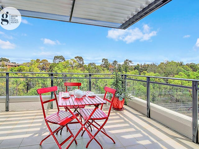 33/7 Bay Drive, Meadowbank, NSW 2114