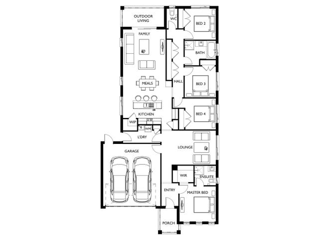 Lot 11118 Eynesbury Estate, Eynesbury, Vic 3338