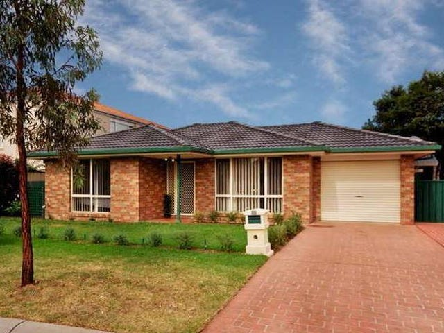28 Rivergum Way, Rouse Hill, NSW 2155