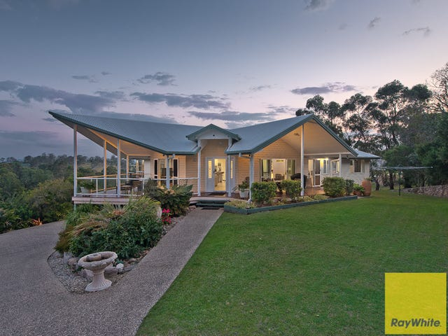 132 Townsend Road, Ocean View, Qld 4521