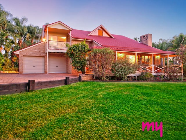 87 Ellis Lane, Ellis Lane, NSW 2570