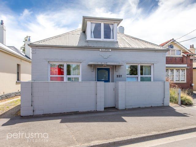 237 Davey Street, South Hobart, Tas 7004