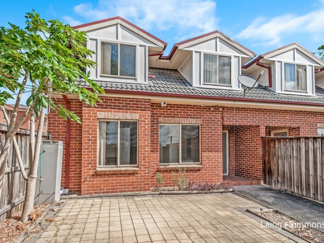 3/511 Woodville Road (Enter through Lough Lane), Guildford, NSW 2161