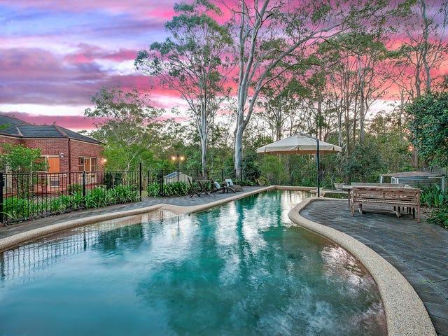5 Gumleaf Place, West Pennant Hills, NSW 2125