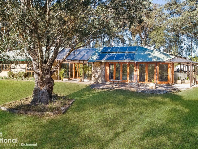 3176 Bells Line of Rd, Bilpin, NSW 2758