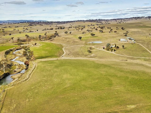 1106 O'Connell Plains Road, The Lagoon, NSW 2795