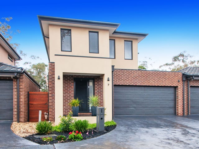 7 Woodview Court, Croydon North, Vic 3136