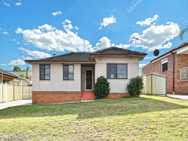 6 Malouf Street, Guildford, NSW 2161