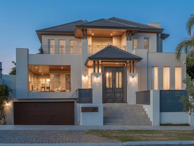 38 Kadina Street, North Perth, WA 6006