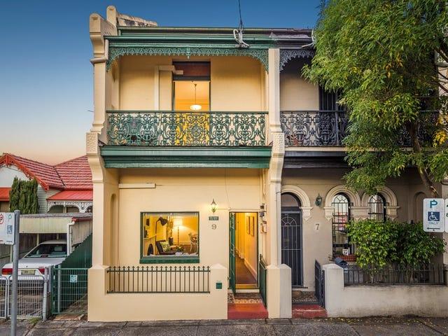 9 King Street, Balmain, NSW 2041