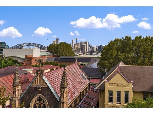 610/2-10 Mount Street, North Sydney, NSW 2060