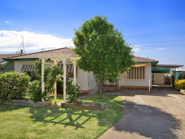 55 Kurrawan Street, Tamworth, NSW 2340