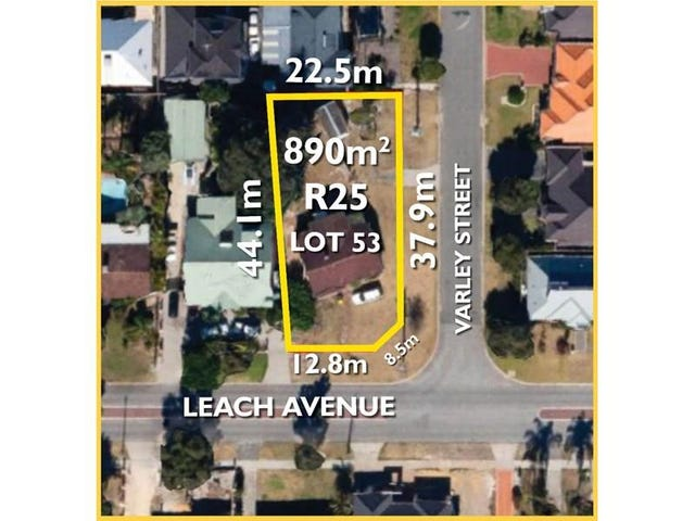 23 LEACH AVENUE, Riverton, WA 6148