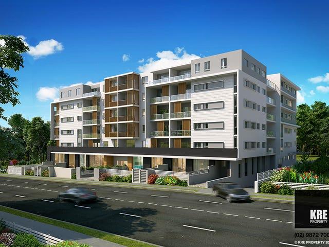 30 Chamberlain St, Campbelltown, NSW 2560