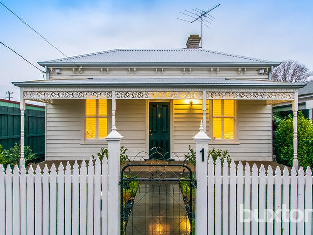 1 Arnott Street, Geelong West, Vic 3218