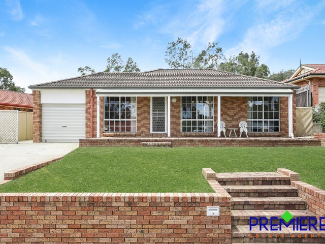50 Downes Crescent, Currans Hill, NSW 2567