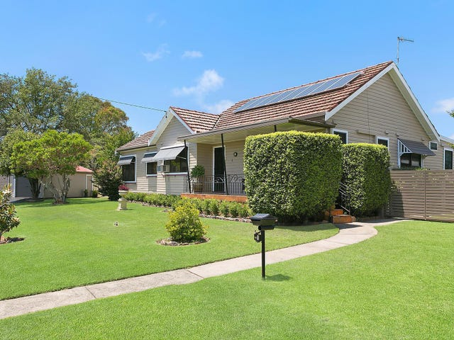 1 Nelson Street, New Lambton, NSW 2305
