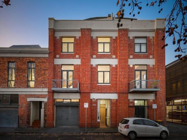 219 Argyle Street, Fitzroy, Vic 3065