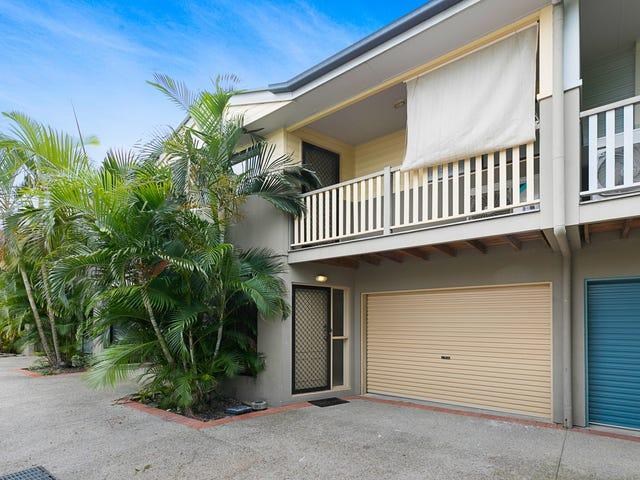 4/31 Llewellyn Street, Kangaroo Point, Qld 4169