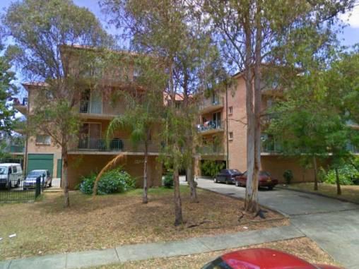3/10-14 Burford Street, Merrylands, NSW 2160
