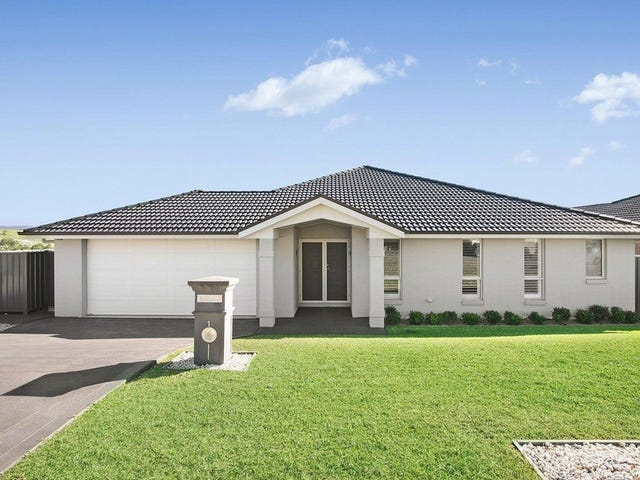 1 Ripon Way, Macquarie Hills, NSW 2285