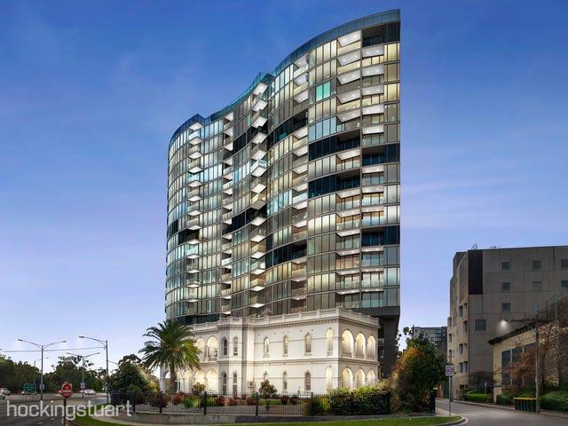 608/83 Queens Road, Melbourne, Vic 3004