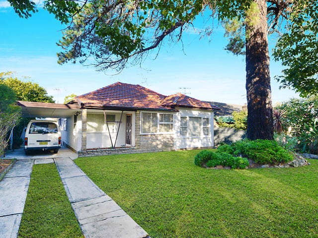 266 Sylvania Road, Miranda, NSW 2228