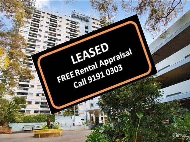 10L/15 Campbell Street, Parramatta, NSW 2150